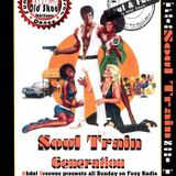 BIG SOUL MAMA  SPECIAL SOUL MUSIC by Abdel Grooves