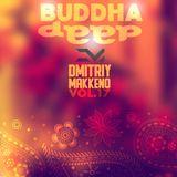 Makkeno - Buddha Deep vol. 17