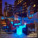 DJ MasterP Chicago House Party May 2014