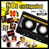 Retro 80's & 90's en Espanol
