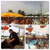 GRANT NELSON - SOUL HEAVEN @ OCEAN BEACH CLUB - 19 JULY 2014