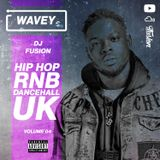 #Wavey 04 | New Hip Hop RnB Afro Dancehall UK Urban songs.