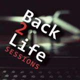 BACK2LIFESESSIONS Presents 'The Super Spank Brothers' and 'Traktorgirl!' part1