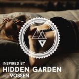 Techno inspired by Hidden Garden Festival