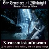 The Cemetery at Midnight - 2016 Year in Review Pt. 1