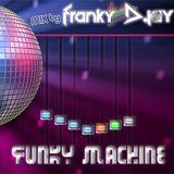The Funky Machine Mix