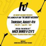 Hi! Energy Mixshow- Episode 1- MACK BANGO