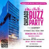 An Evening @ The Godfrey Hotel: ABFF Chicago Buzz Party 2018 - 14 Nov 2018 - Pt. 1
