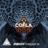 #NBSSV podcast 20 - Cofla