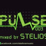 PULSE Mix 003 by Stelios