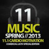11.1 - IND CardioMotivation CICLOLIGHT by ma_Salcedo 130bpm