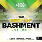 @DJDAYDAY_ / The Best Of Bashment Mix Vol 3