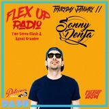 Flex Up Radio (11th January 2018)