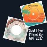 'Soul Time' # ~ There's A Reason