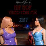 Hip Hop Yearmix 2017