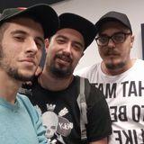 """Махалата без цензура"" Podcast 004 ft. UGLY @ HiRoll Records"