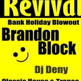 Dj Deny - Revival - Aug 2012
