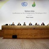 Europa 922 : COP21, l'écologie en question dans l'UE