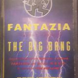 Seduction - Fantazia, The Big Bang, 27th November 1993