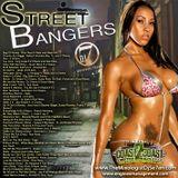 STREET BANGERS MIXTAPE!!!  (((EXPLICIT)))