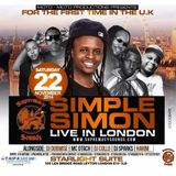 Simple Simon - London Promo