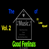 The House of Good Feelings (vol. 2) [By Dr4g0n98]