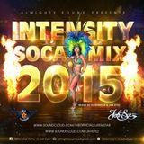 Dj Remstar & Jah Eyez -  Soca Mix 2015