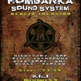 Niezytboy at ROMBANKA Sound System - Berlin Invasion, Kili, Berlin (2013)