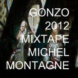 Mixcloud Monday: Michel Montagne - Gonzo (circus) jaarlijstje