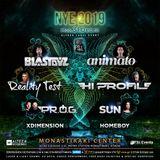 HOMEBOY - F.S.I NYE 2019 Event Athens (Progressive Love 2019 1st Mix).mp3