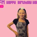 Happy Birthday Hailey Show
