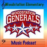 Woodstation Elementary School Music Podcast #43