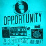 OpportunityOnTheRadio, Gigi Squillante