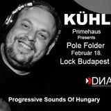 Kühl - DNA Radio FM - Progressive Sounds Of Hungary
