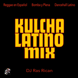 Kulcha Latino Mix (2014)