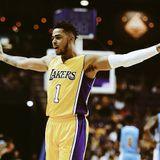 Dom présente BALD DONT LIE, la tendance des matchs NBA. 17JAN10