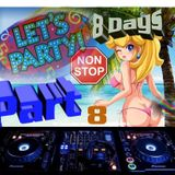 Let's Party Non Stop Part 8 (TAmaTto 2014 Dance House Mix)
