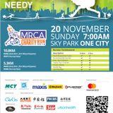 MRCA Charity Run on AFO LIVE
