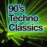 DJ Holli - Techno Classics (1993 - 1996) Live @ Voilá (Hamburg) Part 1 Of 4 - 20.12.2003