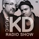 KDR049 - KD Music Radio - Kaiserdisco