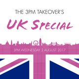 Show 99 | UK Special | 2 August 2017