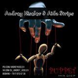 Andrey Kiselev & Aida Strips - Puppet MIX [2017]
