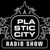 Plastic City Radio Show 03-14, Oscar Barila Special
