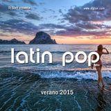 LATIN POP 2015