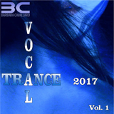 Barbara Cavallaro pres. Vocal Trance 2017 - Vol 1 -