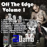 DJ Damo - Off The Edge Volume 1