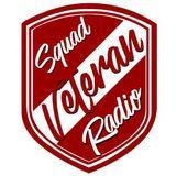 Dj Mik1 16 08 2019 Veteran Squad Radio - The Friday Session