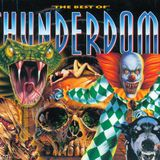 va - thunderdome the best of 1995 by Aelwenn