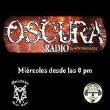 Oscura Radio Evil Terror 17/02/2016 (Por Hyntiba Medios)