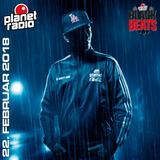 Planet Radio    Black Beats    22.02.2018